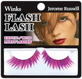 Jerome Russell Winks Flash Lash 80's Pink and Purple