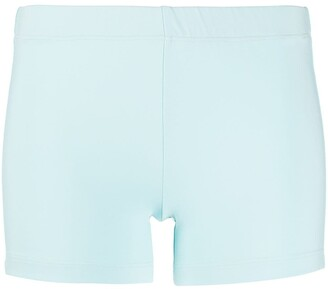 Styland Stretch Fit Shorts