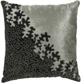 Artisan Weaver Decor 140 Brownsville Decorative Pillow - 18'' x 18''