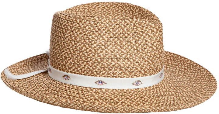 d969a969289b5 Eric Javits Fedora Women s Hats - ShopStyle