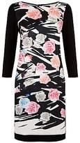 Damsel in a Dress Jodee Floris Dress, Multi