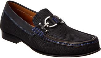 Donald J Pliner Colin Leather Loafer
