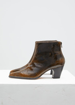 Rachel Comey olive thermo sonora ankle boot