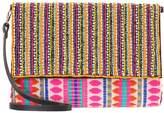 Cosmo Paris Cosmoparis OMAYA Clutch multicoloured