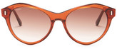 Tod's Women's Retro Sunglasses