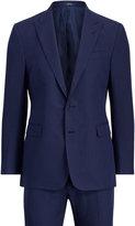 Ralph Lauren Connery Cotton-blend Suit