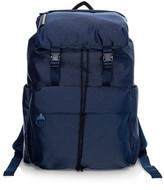 Mandarina Duck Lifestyle Flap-Top Backpack