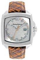 Tommy Bahama RELAX Men's 10018312 Maui Roadster (Land) Analog Display Japanese Quartz Beige Watch