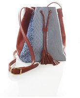 J. Jill Patchwork Bucket Bag