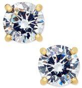 Vera Bradley Crystal Stud Earrings
