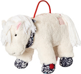 Joules Cream Horse Bag