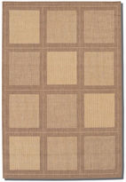 Couristan Summit Indoor/Outdoor Rectangular Rug