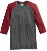 American Rag Men's Everyday Baseball T-Shirt, Only at Macy's