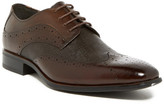 Stacy Adams Maximilian Wing Tip Oxford
