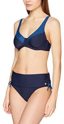 Schiesser Women's Bügel Bikini/Midi Set,10 (Size: )