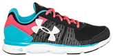 Under Armour Micro G Speed Swift Girl's Running Shoes