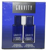 Coty Gift Set Gravity By