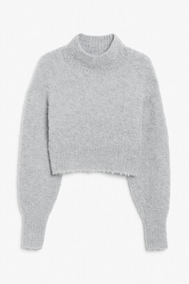 Monki Knit turtleneck
