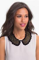 Tasha Crochet Collar