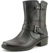 Anne Klein Leyna Women US 10 Black Mid Calf Boot