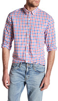 Bonobos Outline Regular Fit Sport Shirt