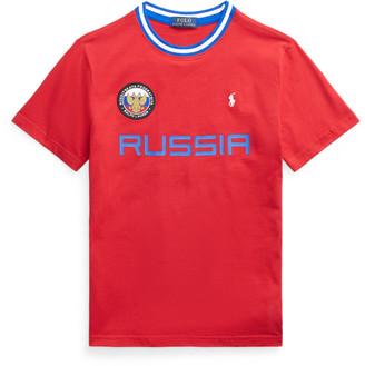 Ralph Lauren The Russia Tee