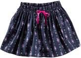 Osh Kosh Oshkosh Bgosh Toddler Girl Geo Poplin Skirt
