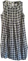 Paul Smith Purple Cotton Dress for Women