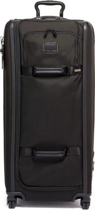 Tumi Alpha 3 Tall 4-Wheel Duffle Packing Case (86.5Cm)