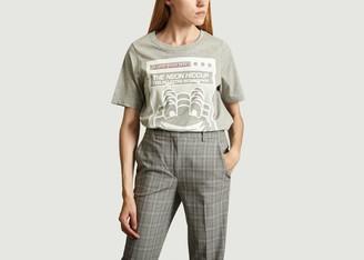 Essentiel Antwerp Printed T Shirt - 0