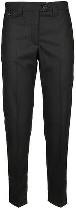 Calvin Klein Tailored Tapered Pants