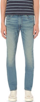 Levi's 505 Slim-fit Straight Jeans