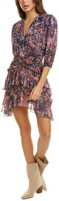 IRO Rahue A-Line Dress