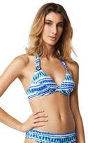 Moontide Tribal Beat DD/E Cup Underwire Halter