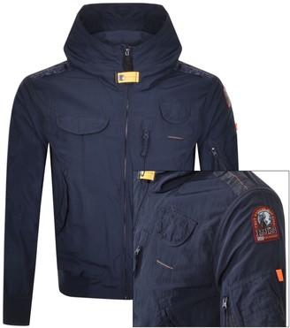 Parajumpers Gobi Spring Jacket Navy