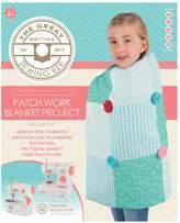 Very Great British Sewing Bee Blanket Kit