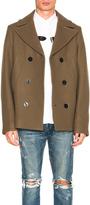 Golden Goose Deluxe Brand Ian Coat