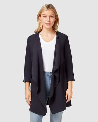 Jeanswest Dakota Drape Jacket