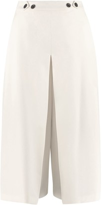 DEPARTMENT 5 High-waist Culotte-pants