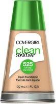 Cover Girl Clean Sensitive Skin Liquid Foundation