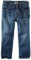 Osh Kosh Toddler Boy Straight-Fit Jeans