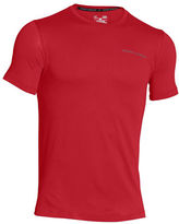 Under Armour Charged Cotton Short Sleeve Tee