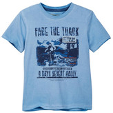 Kanz Desert Rally Tee (Toddler, Little Boys, & Big Boys)