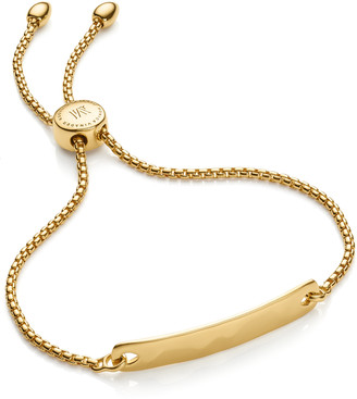 Monica Vinader Havana Mini Friendship Chain Bracelet