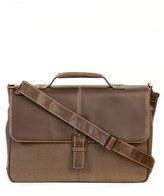 Boconi Men's 'Bryant Lte' Messenger Bag - Brown