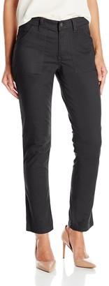 Lee Women's Modern Series Midrise Fit Mikala Skinny Pant