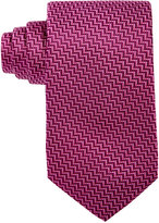 "Alfani Men's Pink 2.75"" Slim Tie, Created for Macy's"