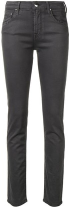 Jacob Cohen Skinny Fitted Jeans