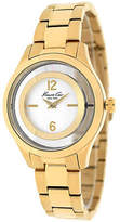 Kenneth Cole Genuine NEW Women's Classic Watch - 10026946