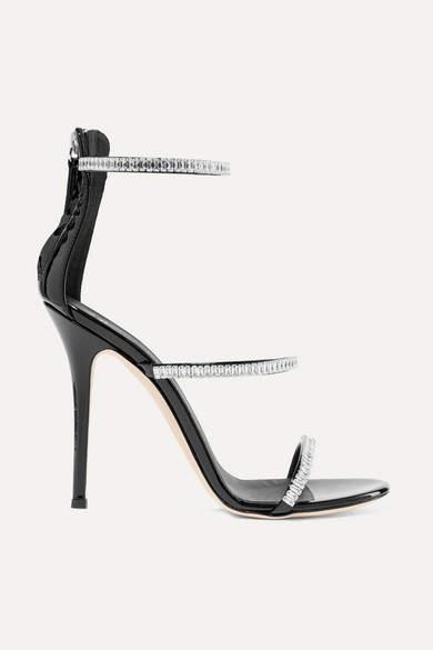 b84b6583c06c3 Giuseppe Zanotti Harmony Shoes - ShopStyle